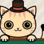 アプリ不要で猫アバター作成!CHARATより「ねこメーカー」公開