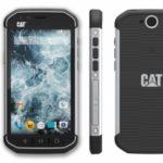 【ONKYO】タフなSIMフリースマートフォン「CAT® S40」5月下旬発売