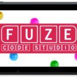 Nintendo Switch用のゲームを自分でプログラミング『FUZE Code Studio』