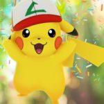 ポケモンGO 日本での1周年記念イベントは?
