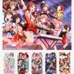 【Android/iOS】『ガルパ』オリジナルフレーム切手セット発売!