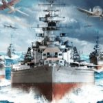 【Android/iOS】リアルタイム艦隊バトル『戦艦同盟』事前登録開始!