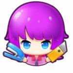 Android/iOS 『〈物語〉シリーズ ぷくぷく』事前登録20万人突破!