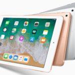 アップル、新型iPadの注文受付開始