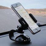 スマホをバッチリ固定!AUKEYのゲル吸盤式車載ホルダーが期間限定価格で販売!