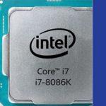 【BTO】Intel記念CPU Corei7-8086K搭載PCを買うならどこ?