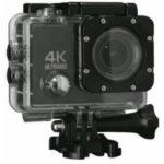 ドンキが4K対応アクションカメラ「コンパクト防水4KULTRAHDカメラ」発売
