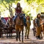 見るならどこ?「ウォーキング・デッド」シーズン9、HuluとU-NEXTで試写会実施