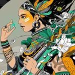 セルシス・アドビー共催「国際イラストレーションコンテスト」作品募集開始