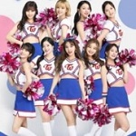 Android/iOS、TWICE公式アプリ『TWICE -GO! GO! Fightin'-』事前登録開始