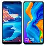 UQモバイル、「Galaxy A30」と「HUAWEI P30 lite」を取扱い