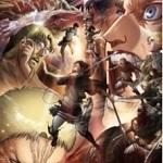 6/22~「GYAO!」にてアニメ『進撃の巨人Season 3』一挙無料配信決定