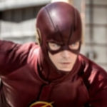 Hulu『THE FLASH/フラッシュ』シーズン5最速配信