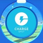 「ChargeSPOT」が『Pokémon GO』のオフィシャルパートナーに