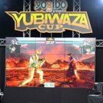 eスポーツ大会「YUBIWAZA CUP」第2回開催決定、募集は10月4日まで